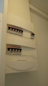 Électricité normes habitat