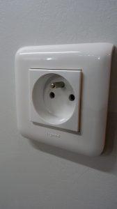 équipements électricité de grandes marques