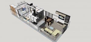 Conception 3D - Bureau d'étude